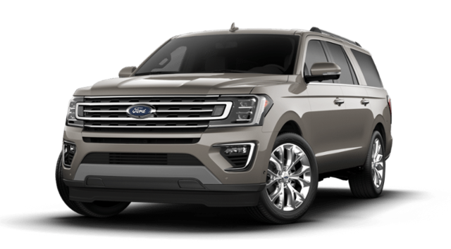 2019 Ford Expedition Max Limited 4x2 Sport Utility